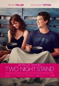 Two Night Stand le film