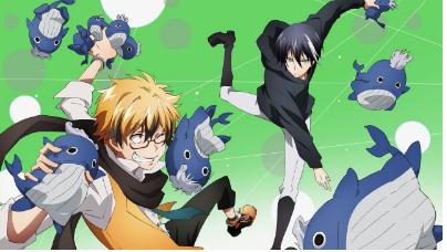 Download Anime Servamp Episode 7 [Subtitle Indonesia]