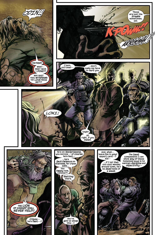 Thor (1998) Issue #59 #60 - English 16