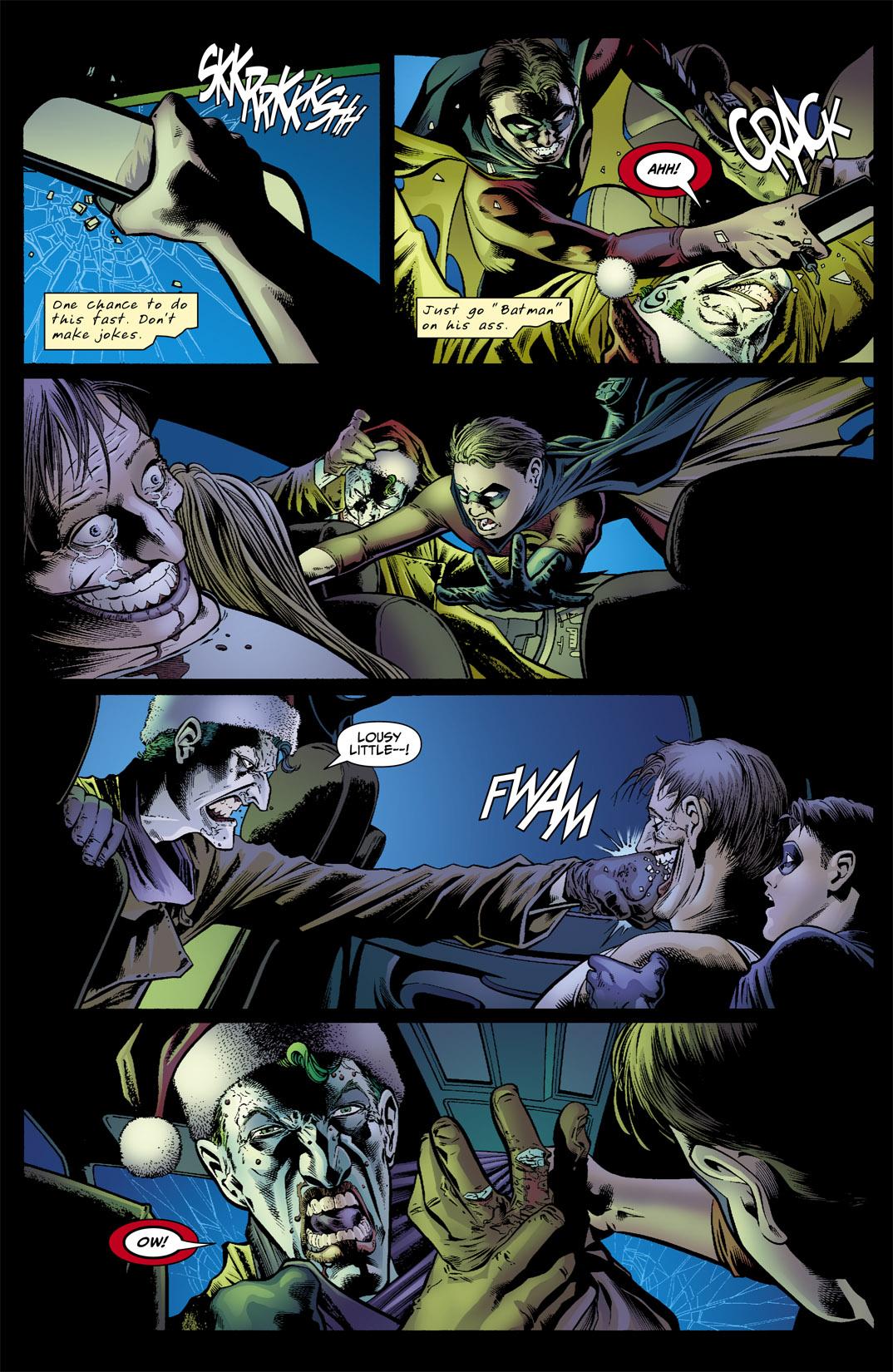 Detective Comics (1937) 826 Page 19