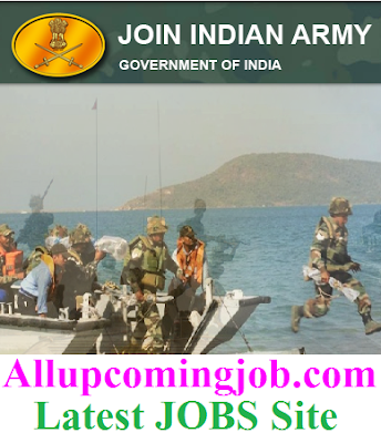 MEERUT army rally bharti Recruitment online form 2017 joinindianarmy.nic.in
