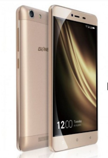 Gionee Marathon M5 mini Full Specification