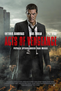 Acts of Vengeance(Acts of Vengeance)