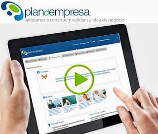 Concurso para emprendedores plandempresa