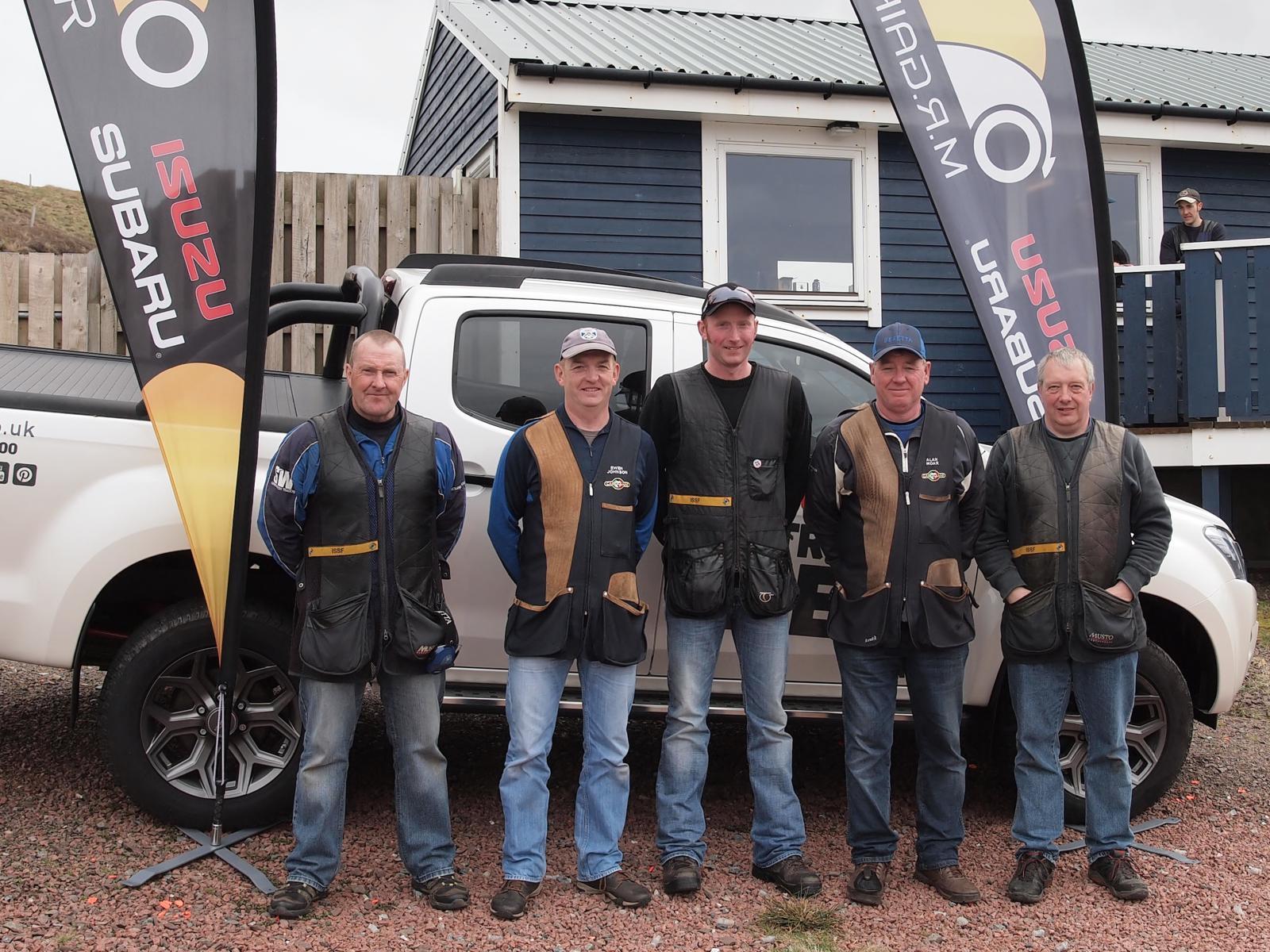 Bolt S Car Hire Shetland