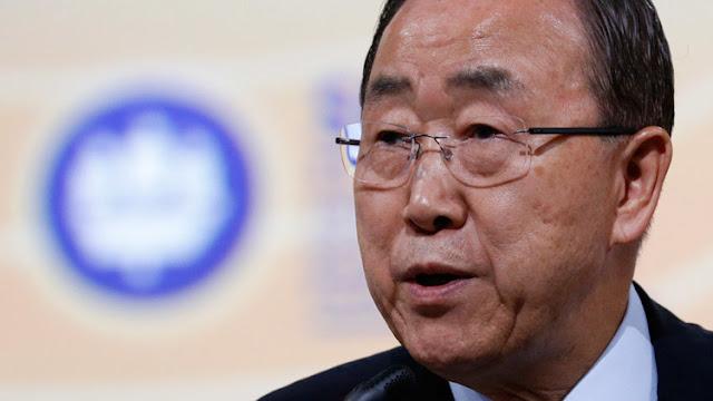 Ban Ki-moon subraya el papel crucial de Rusia en la solución de conflictos mundiales