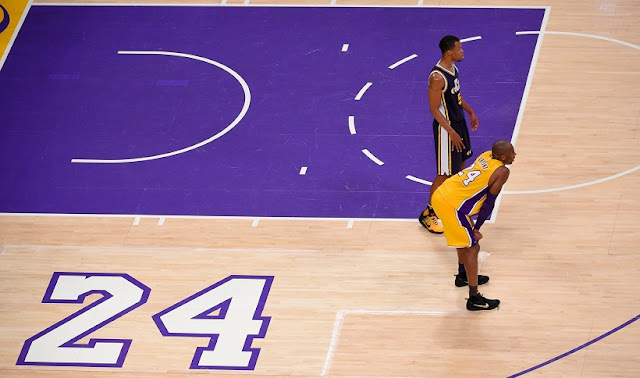 Jogos da NBA em Los Angeles