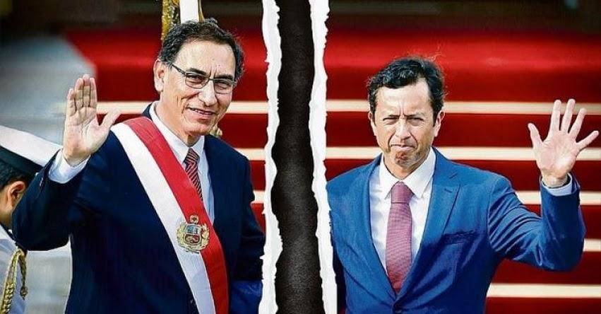 MEF: Ministro David Tuesta Cárdenas renunció al Ministerio de Economía y Finanzas - www.mef.gob.pe