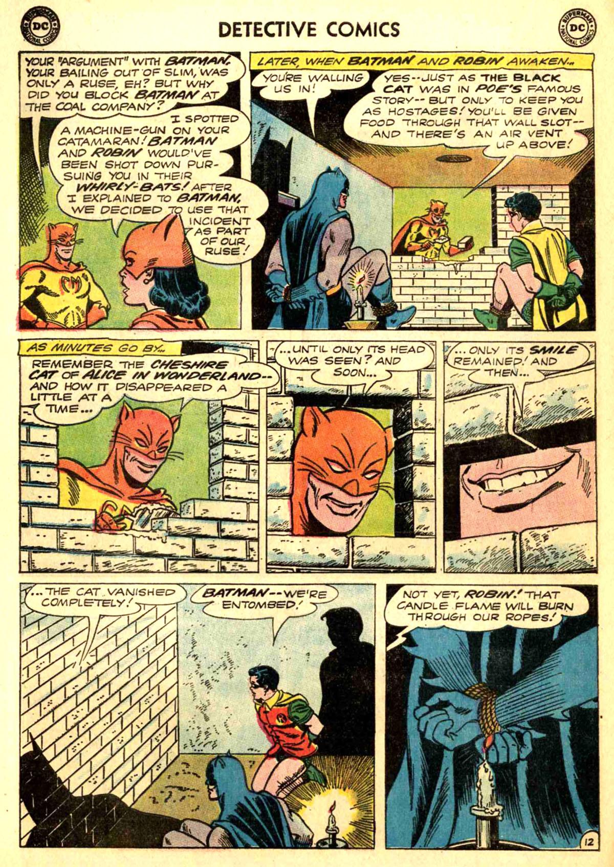Detective Comics (1937) 318 Page 15