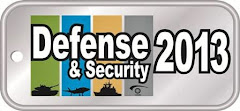 DEFENSE  SECURITY 2013