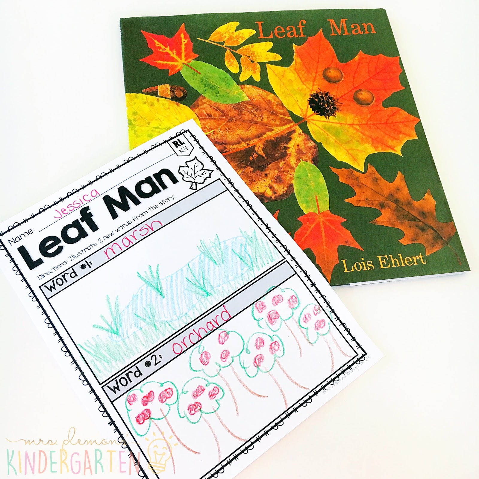 12 Fantastic Fall Books For Kids With Teaching Ideas