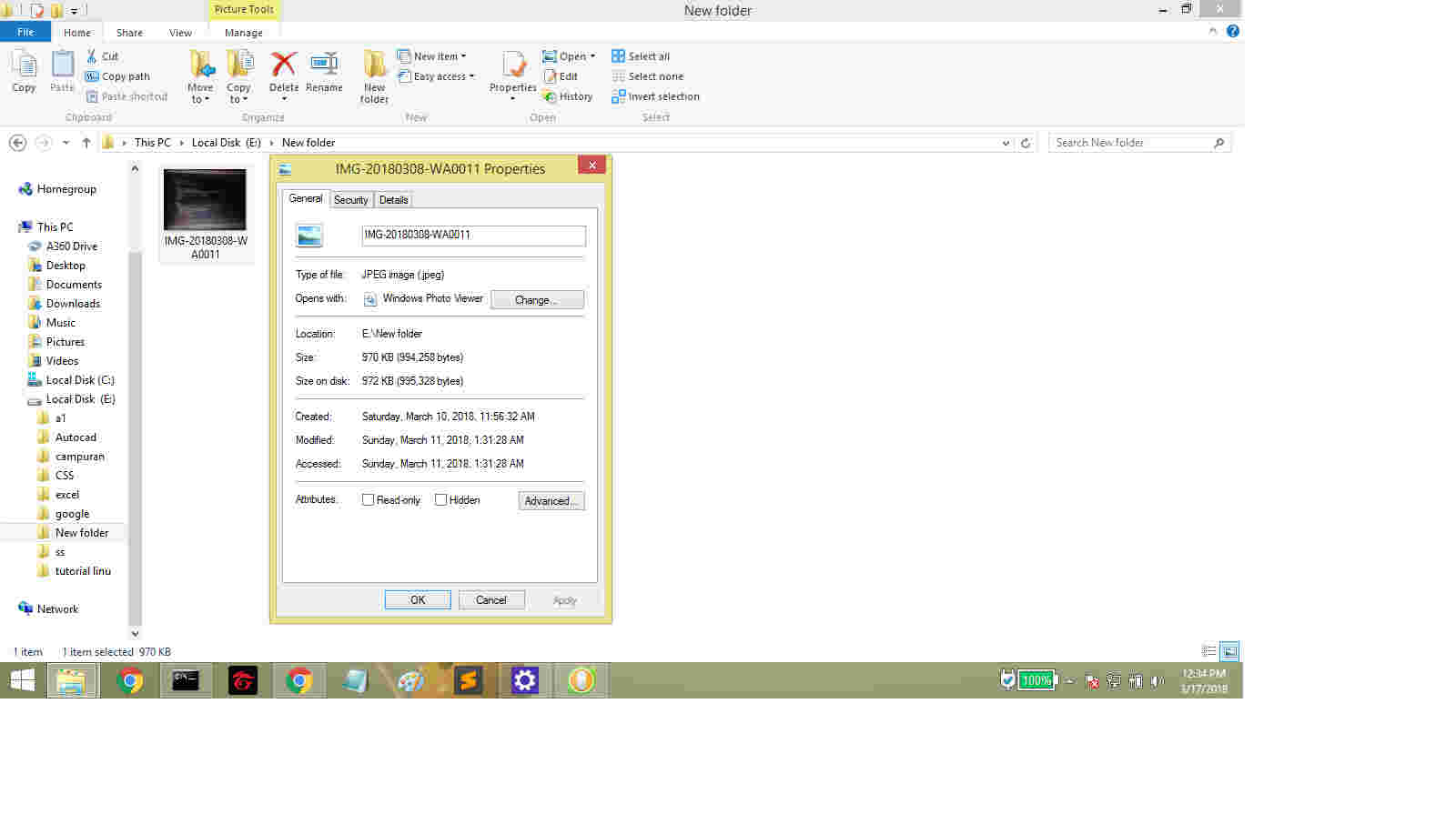 Cara Memperkecil Ukuran File Foto Atau Gambar Png Jpg Review Aplikasi Shukusen