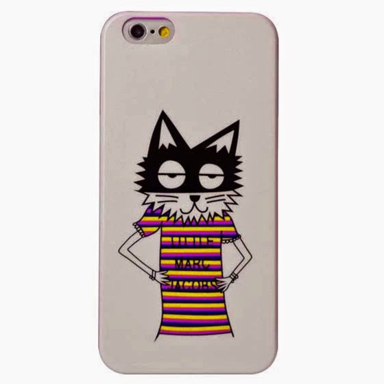 cheap fashion iphone case marc by marc jacobs iphone 6. Black Bedroom Furniture Sets. Home Design Ideas