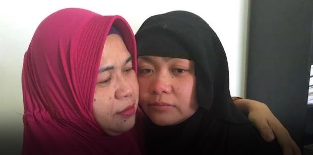 Hanya Ini yang Bisa Dilakukan Kemenlu Pasca Tuti Tursilawati Dihukum Mati Saudi