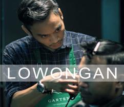 Lowongan Kerja Kasir di Cartenz Barbershop Makassar