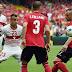 EURO 2016: Swiss Menang Dalam Perang Saudara Lawan Albania