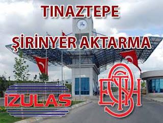 Omsi 2 Tınaztepe Haritası