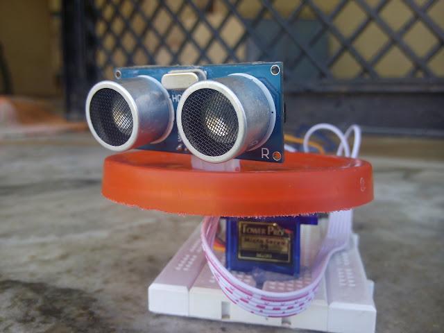 Radar  Making aur testing ke liye video bhi aap dekh sakte hai