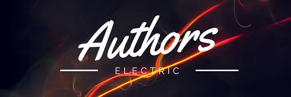 Sign up to Authors Electric's News here!