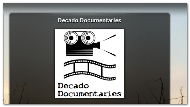 Decado Documentaries Addon