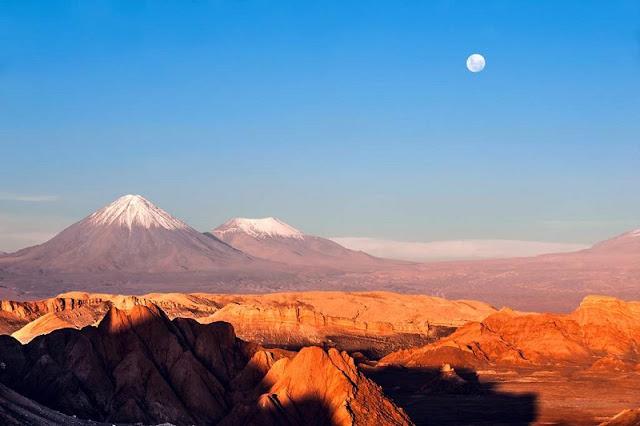 Hotéis em San Pedro de Atacama, Chile