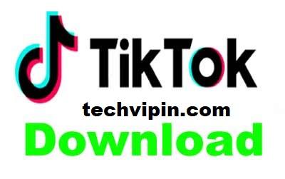 TikTok Download Apk Free - Tik Tok App Apk ~ TechVipiN
