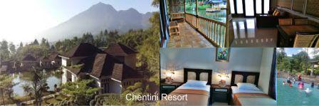 Centhini Resort