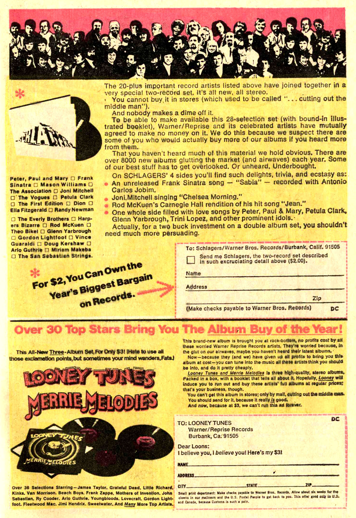 Detective Comics (1937) 411 Page 32