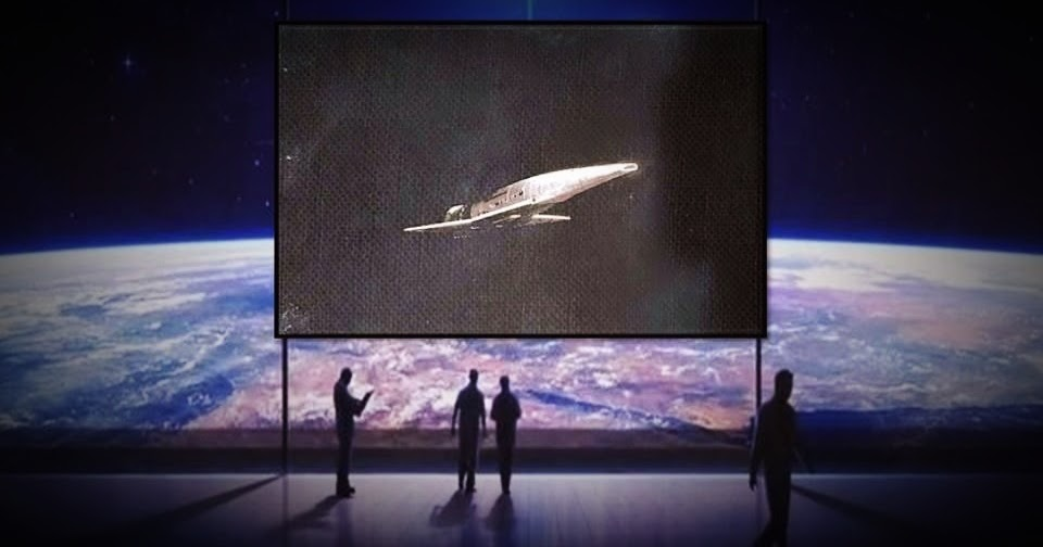 The Secret Space Program's 'Alliance for Disclosure ...