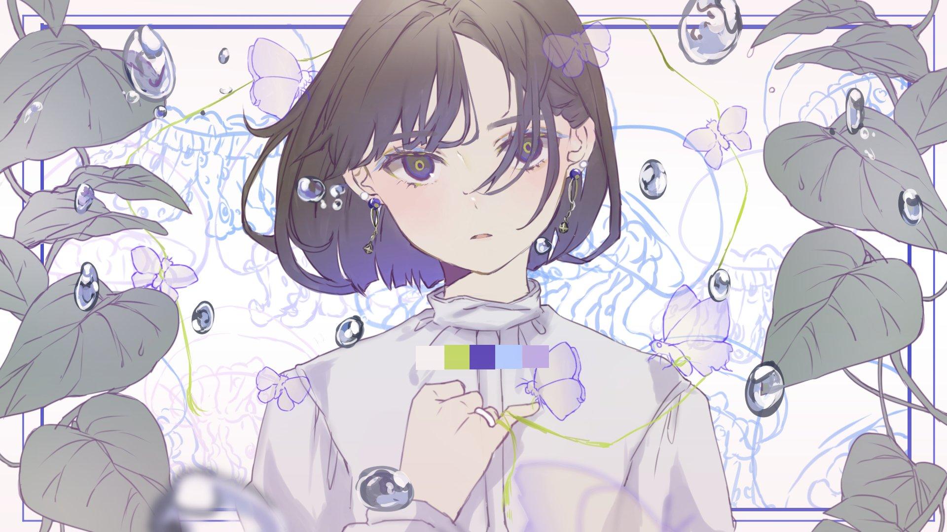 Yunosuke - Loop feat. WaMi [2021.02.20+MP3+RAR]