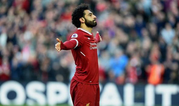 Video Cuplikan Gol Liverpool 3-0 Bournemouth I Premier League Pekan Ke-34