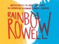 Resenha Carry On - Ascensão e Queda de Simon Snow - Rainbow Rowell