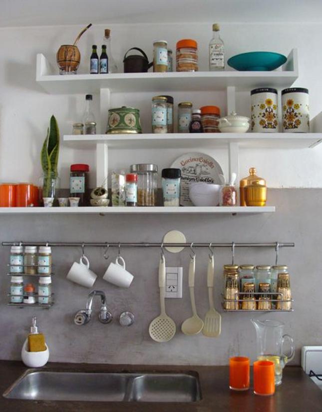 Prateleiras-para-cozinha-pequena