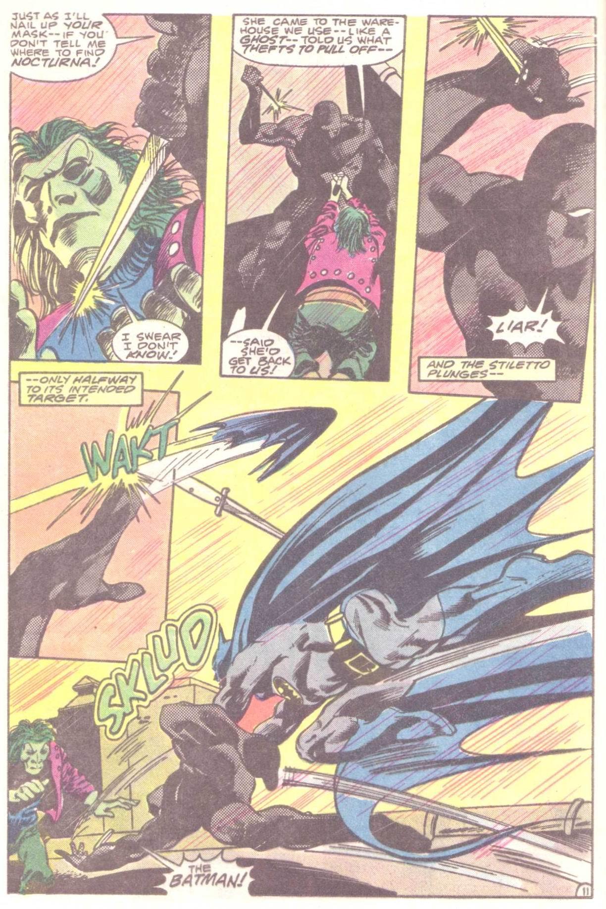 Detective Comics (1937) 556 Page 15