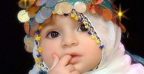 Nama Bayi Pilihan Perempuan Islami Dan Artinya