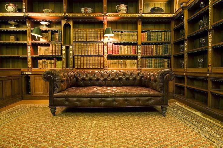 Fantastic Tweedland The Gentlemens Club Uwap Interior Chair Design Uwaporg