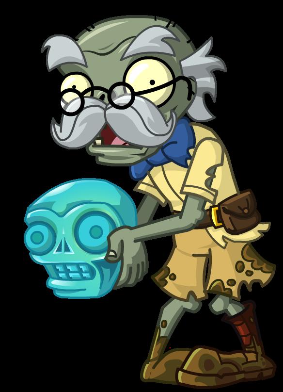 pflanzen vs zombies adventures
