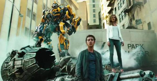 Todays Corner: Transformers: Dark of the Moon (2011) Movie ...