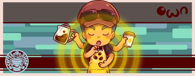 Coffee Truck Preview