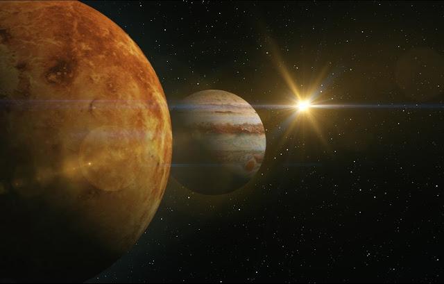 Perjalanan ke Planet Mars Dimulai Tahun Depan?