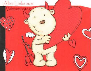 Alles Liebe zum Valentinstag Bilder