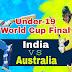 भारत ने जीता अंडर-19 वर्ल्ड कप, ऑस्ट्रेलिया को 8 विकेट से दी मात