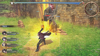 Valkyria Revolution Game Screenshot 16