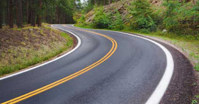 Water Bound Macadam Roads W B M Roads Engineering Tich