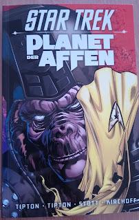 Star Trek - Planet der Affen