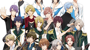 TSUKIPRO THE ANIMATION 06/?? [Sub-Español][MEGA/ONLINE][HD-Full HD]