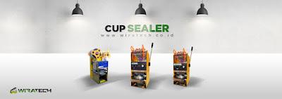 cup sealer manual tanpa listrik