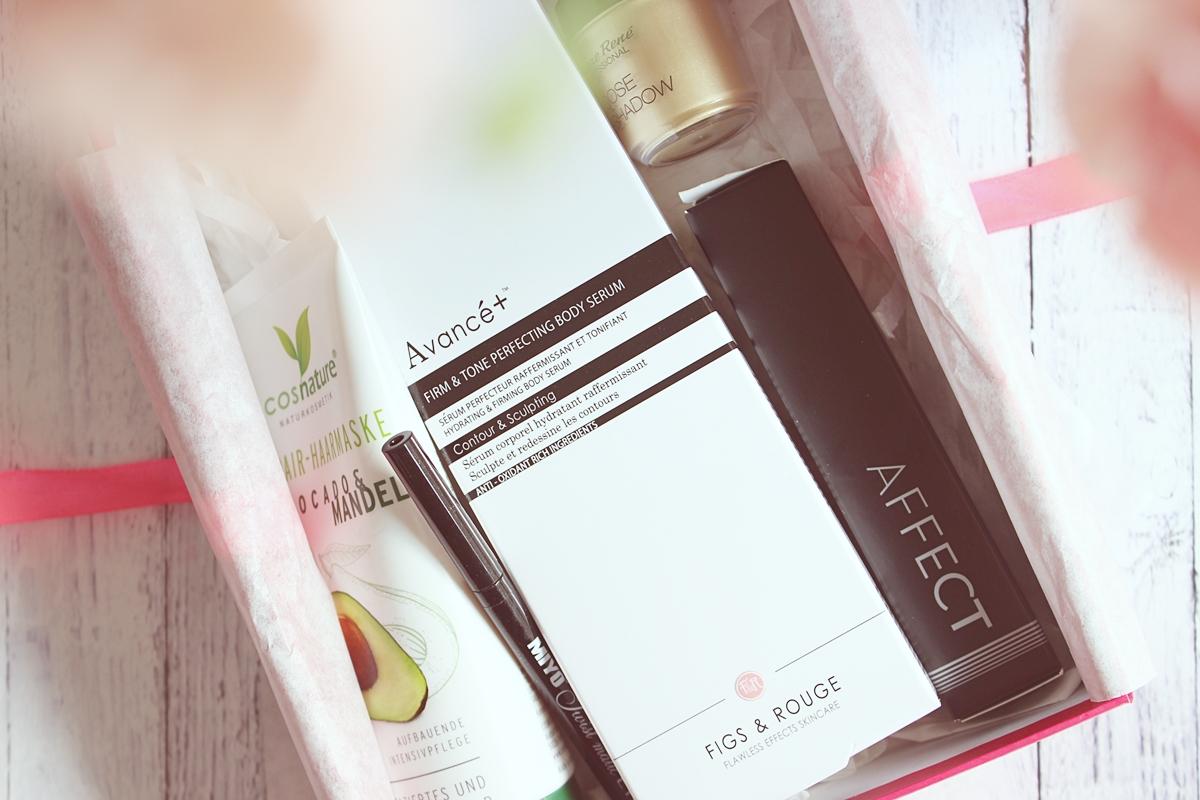 liferia maj openbox pudełko kosmetyczne fantastic mood 3