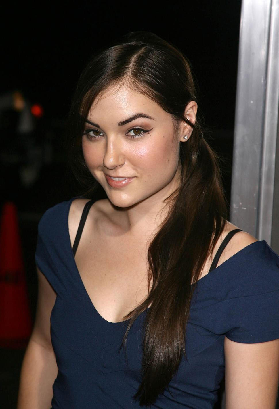 Sasha Gery Porn Star