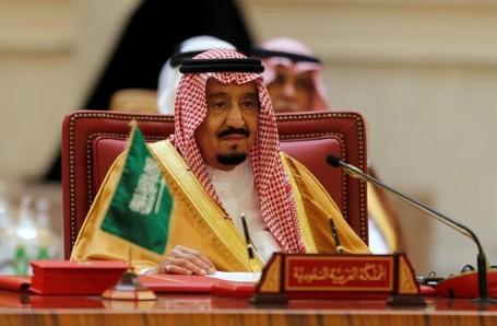 MASYAALLOH!!! Tawarkan Investasi Pariwisata, Raja Salman Tertarik dengan Sumbar dan Belitung